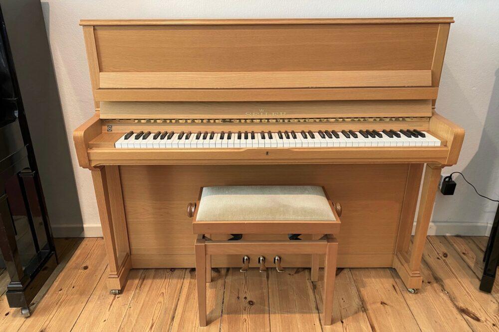 Ed.-Seiler-Klavier-Modell-118-Naturholz