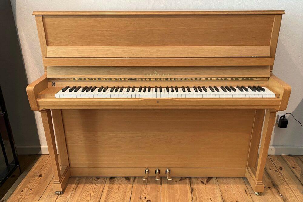 Ed.Seiler-Klavier-Modell-118