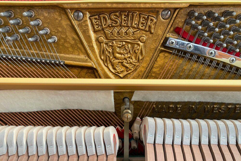 Seiler-Klavierlogo