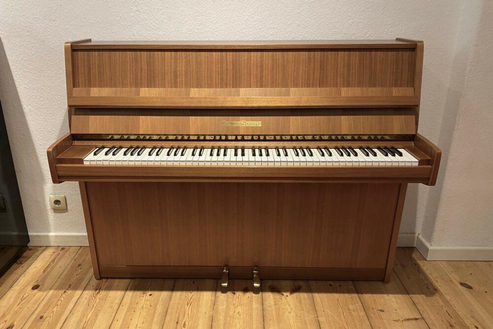 Grotrian-Steinweg-Klavier