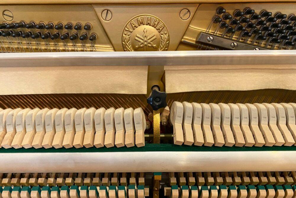 Yamaha-Klaviermechanik