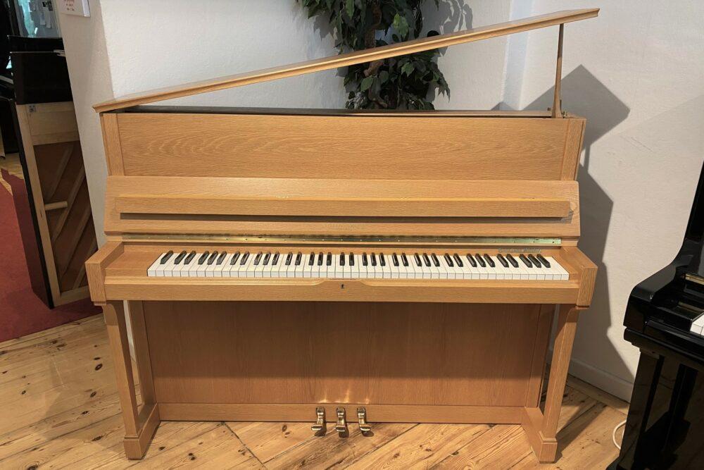 Schimmel-Klavier-Modell-118T