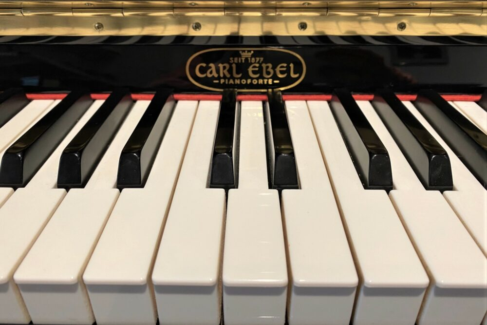 Carl-Ebel-Klaviatur