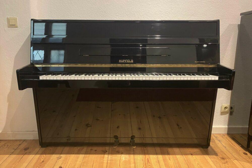 Hupfeld-Klavier