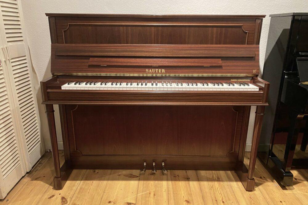 Sauter-Klavier-Mod.120