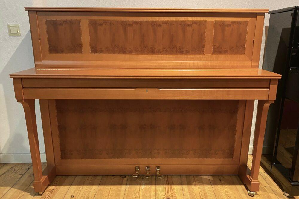 Schimmel-Klavier-120-Kirsche-Intarsien
