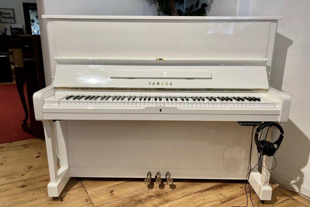 Yamaha-Klavier-U1-Genio-Silencer