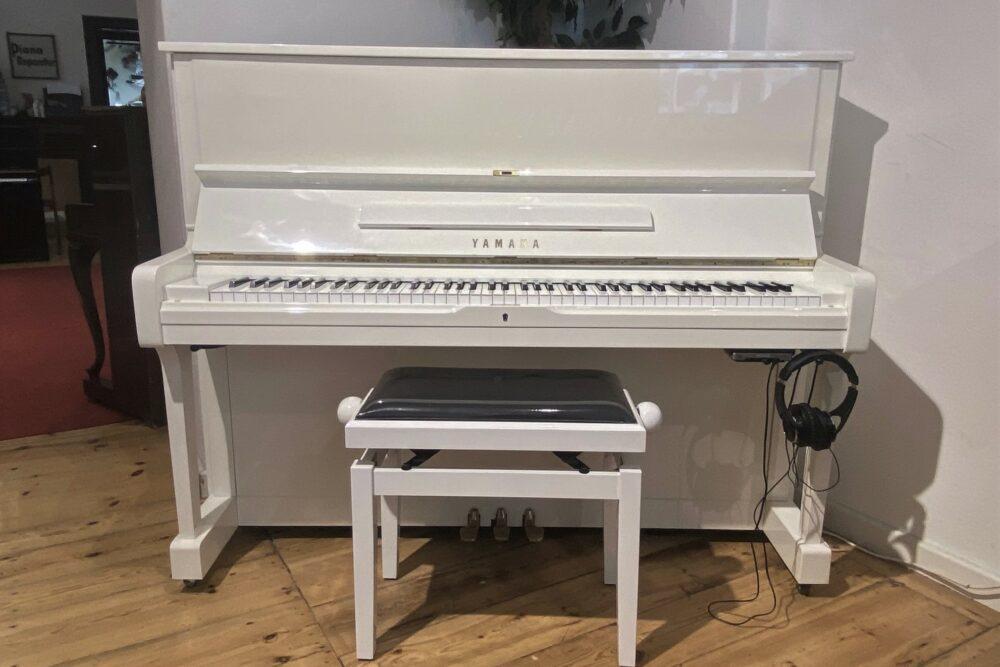 Yamaha-U1-Silentpiano